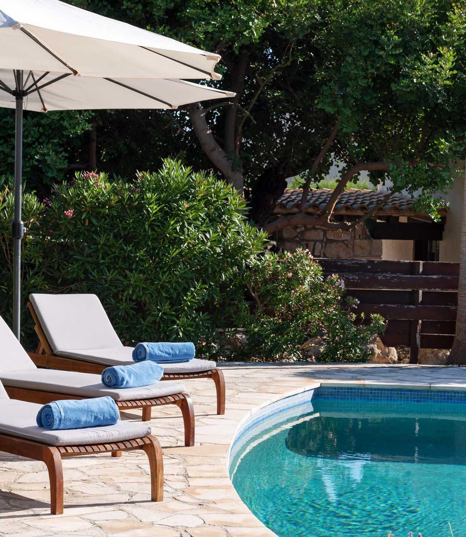 Villas to Rent in Cyprus