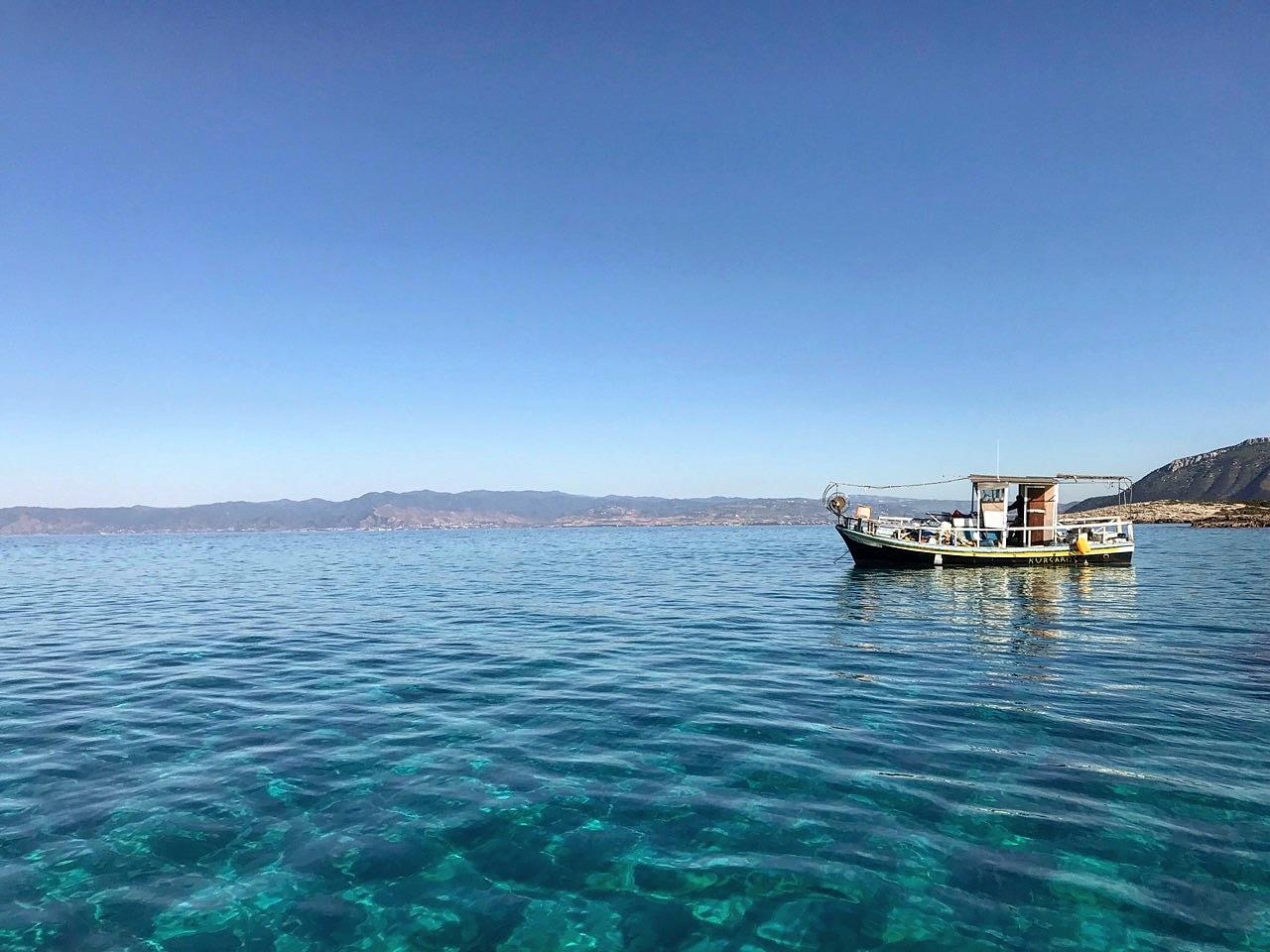 Coral Bay Villa